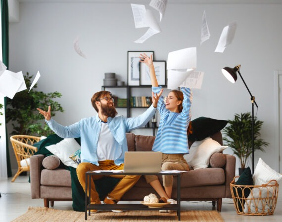 Buying a house with bad credit